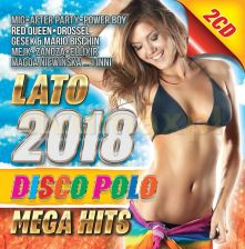 LATO 2018 – DISCO POLO [2CD]