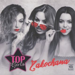 Top Girls – Zakochana